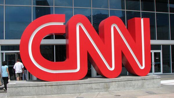 CNN - Sputnik Česká republika
