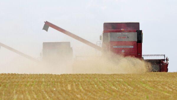 Zemědělství - Sputnik Česká republika