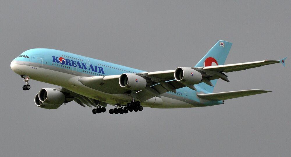 A380-861. Archivní foto