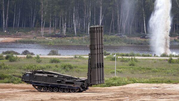 S-300V - Sputnik Česká republika