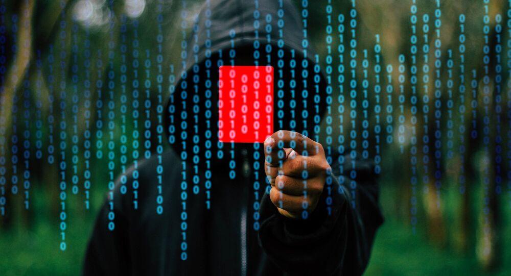 Kybernetický zločin