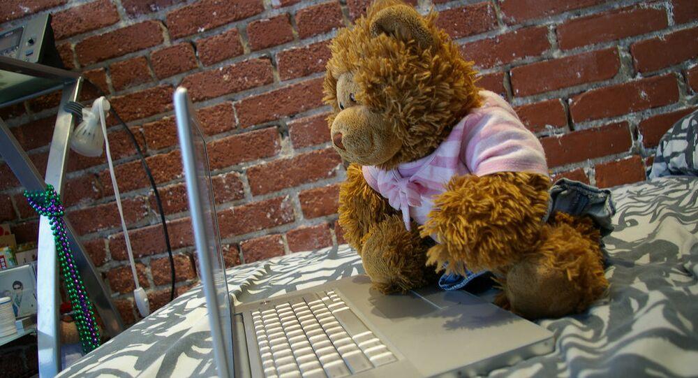 Ruský medvědí hacker