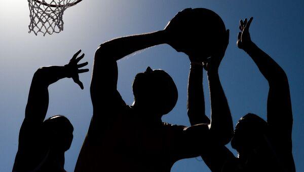 Basketbal - Sputnik Česká republika