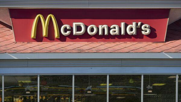 McDonald's - Sputnik Česká republika