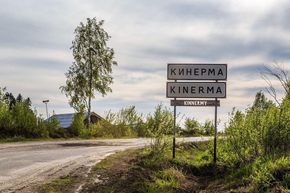 Kinerma – nejkrásnější vesnice v Rusku