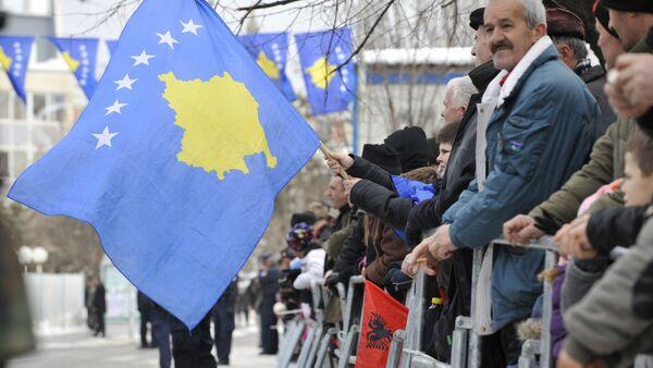 Kosovští Albánci - Sputnik Česká republika