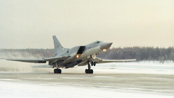 Tu-22M3 - Sputnik Česká republika