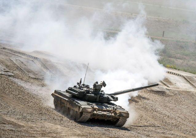 V rámci části, kde bude předváděna pozemní technika, budou předvedeny tanky, bojová vozidla pěchoty, obrněné transportéry, robotizovaná technika a další technika.