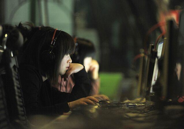 Co si čínští blogeři myslí o Ukrajině