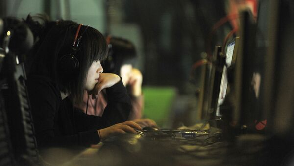 Co si čínští blogeři myslí o Ukrajině - Sputnik Česká republika