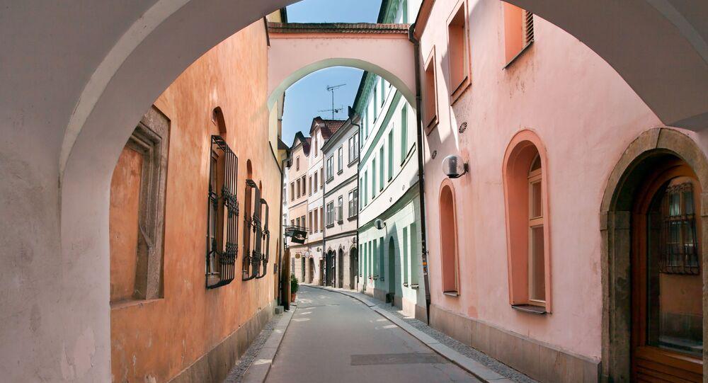 Pardubice, Česká republika