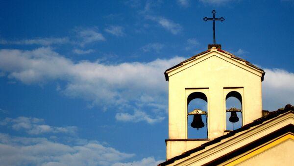 Katolický kostel - Sputnik Česká republika