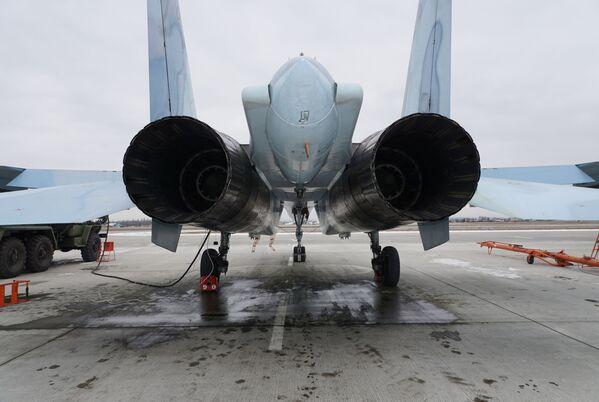 Příprava posádek letecké divize na soutěž Aviadarts 2017 - Sputnik Česká republika