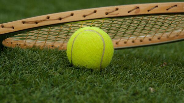 Tenis - Sputnik Česká republika