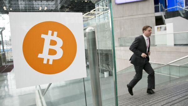 Bitcoin - Sputnik Česká republika