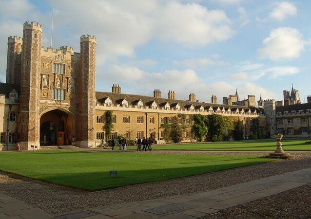 Univerzita v Cambridgi