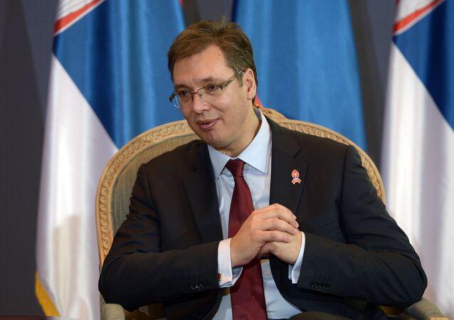 Alexandr Vučič