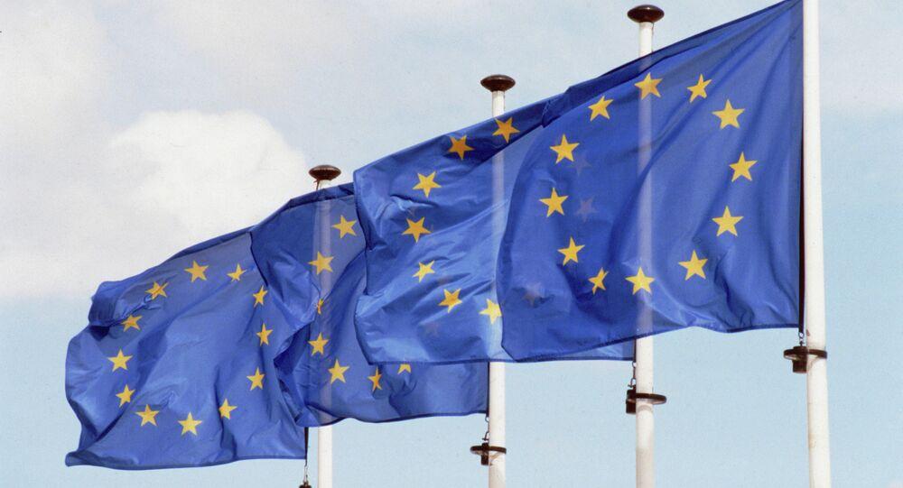 Vlajky EU