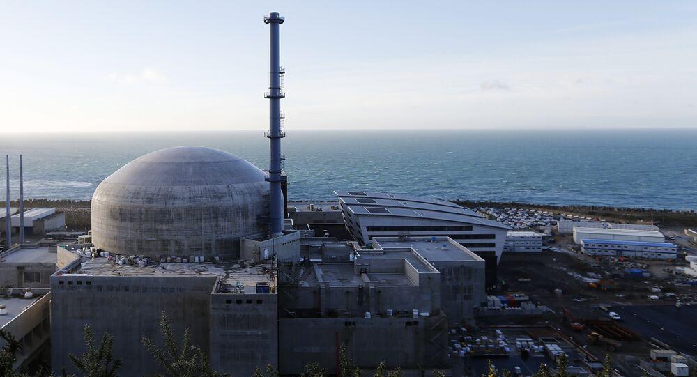Jaderná elektrárna Flamanville