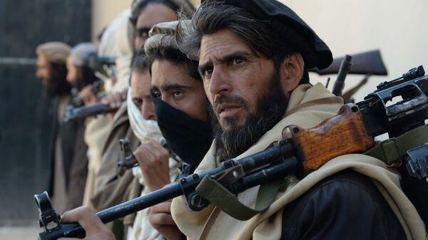 Talibánci - Sputnik Česká republika