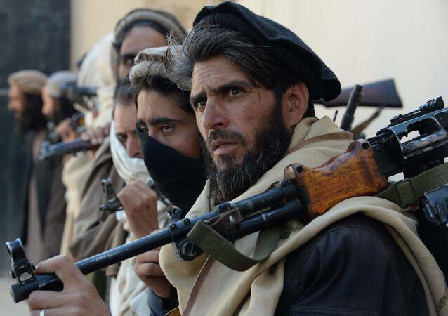 Tálibánci