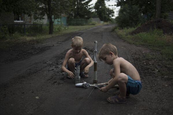 Donbas: dva roky od podepsání minských dohod - Sputnik Česká republika