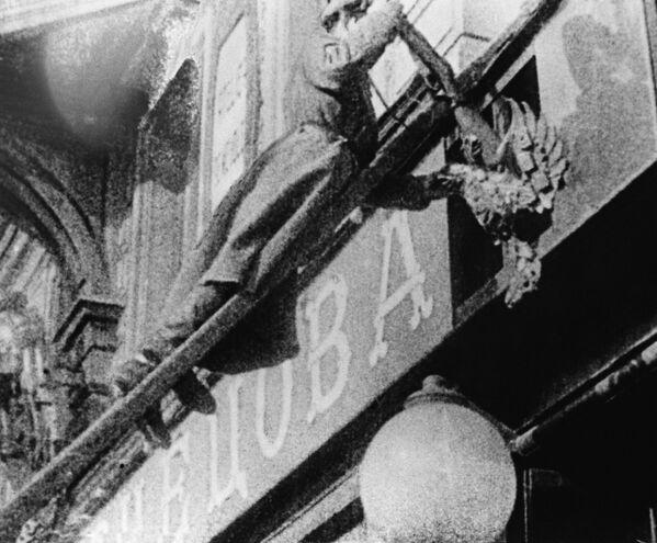 Začátek revoluce v Rusku. Únor 1917 - Sputnik Česká republika