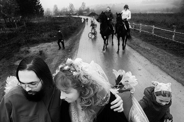 Díla vítězů mezinárodní soutěže World Press Photo 2017 - Sputnik Česká republika