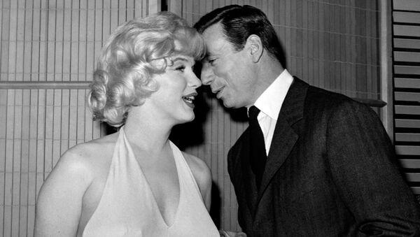 Marilyn Monroe - Sputnik Česká republika