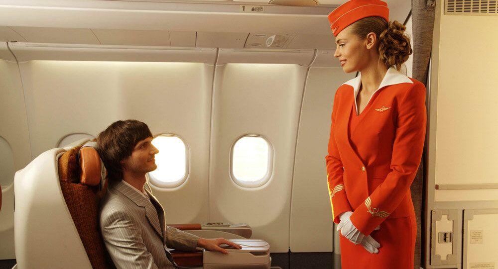 Letuška Aeroflotu