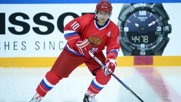 Slavný sovětský a ruský hokejista Pavel Bure - Sputnik Česká republika