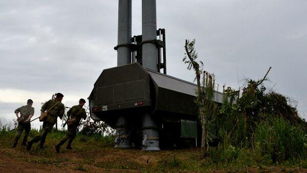 Raketový komplex Bastion - Sputnik Česká republika