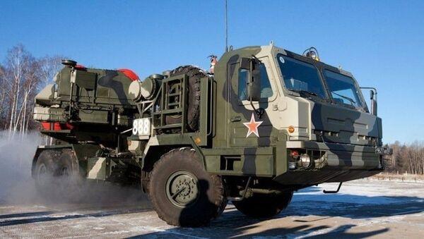 S-500 - Sputnik Česká republika