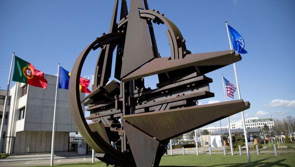 Sídliště NATO  - Sputnik Česká republika