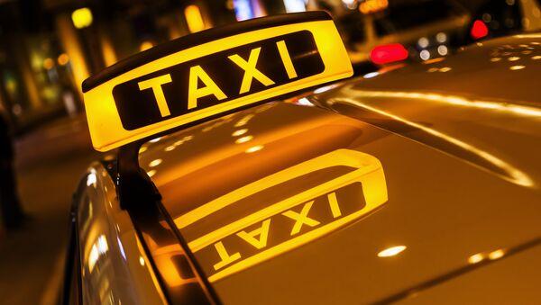 Taxikář - Sputnik Česká republika
