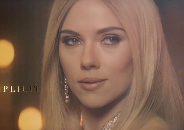 Scarlett Johanssonová natočila parodii na Ivanku Trumpovou