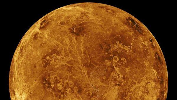 Venuše - Sputnik Česká republika