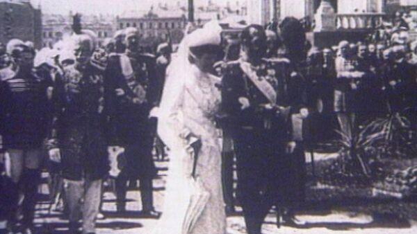 Poslední imperátor Ruska. Nikolaj II. od korunovace po odstoupení - Sputnik Česká republika
