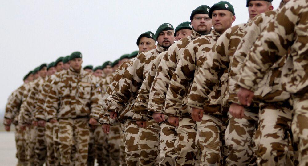 Vojenské zastoupení Slovenska v zahraničí dostane Divizi pro spolupráci s Ukrajinou v Kyjevě