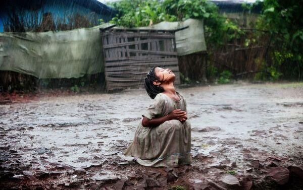 Alex Masi «Poonam's Tale of Hope in Bhopal», 3. místo - Sputnik Česká republika