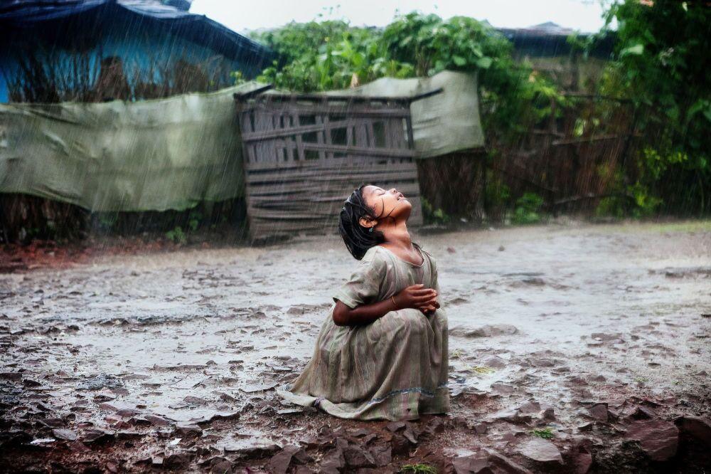 Alex Masi «Poonam's Tale of Hope in Bhopal», 3. místo