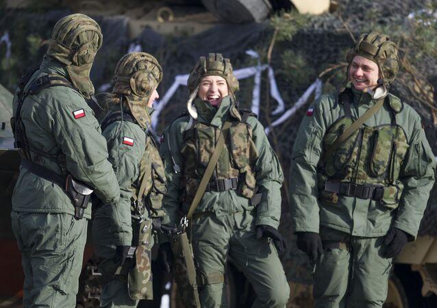 Polské ozbrojené síly