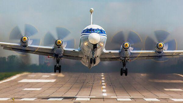 IL-22 - Sputnik Česká republika