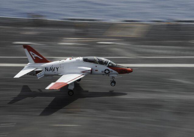 Letadlo T-45