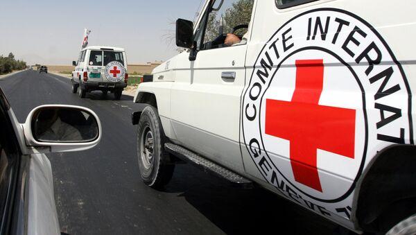 ICRC - Sputnik Česká republika
