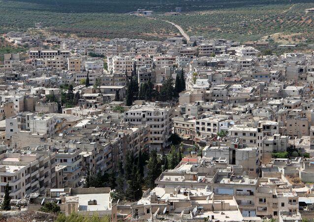 Province Idlib