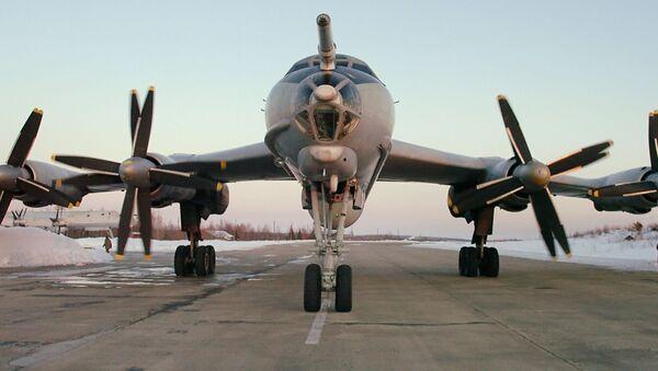 Tu-142 - Sputnik Česká republika
