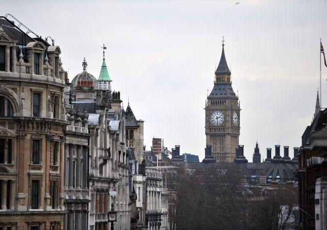 Londýn, Velká Británie