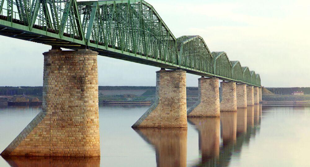 Most. Ilustrační foto