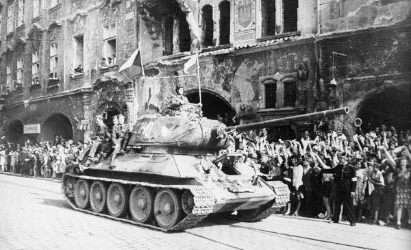 Technika druhé světové války - Sputnik Česká republika